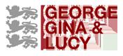 George Gina Lucy Brillen